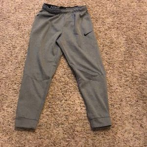 Medium Nike sweatpants